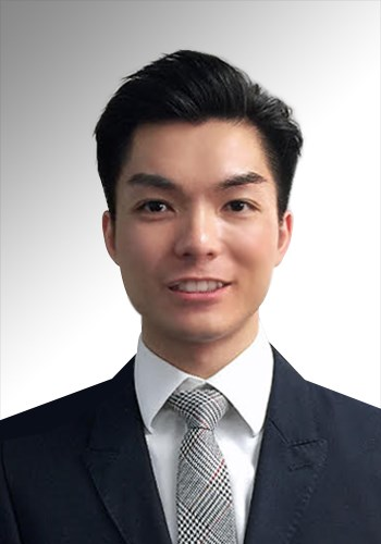 Loan Officer Navin Kwong