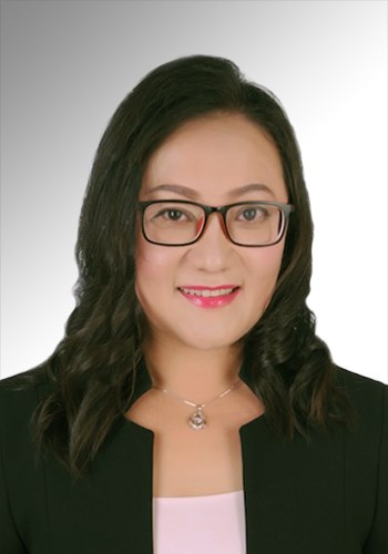 Loan Officer Barbara Pan